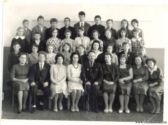 8а, 1963 год
