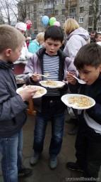 Парад 9 мая в Боровске10360