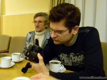 Встреча  за чаем8954