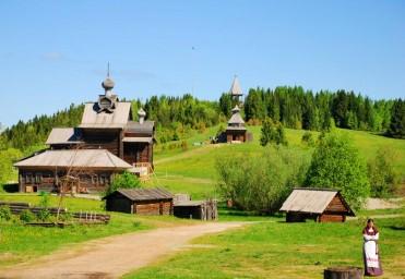 Музей Хохловка
