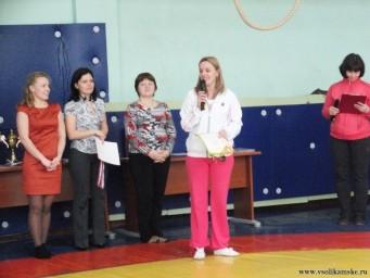 Детская Олимпиада в Боровске13218