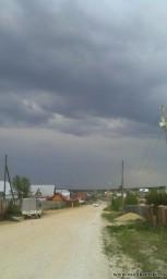 Приближается буря
