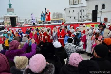 Предновогодний семинар Дедов Морозов и Снегурочек12059