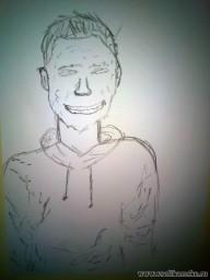 Учусь рисовать 2