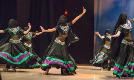 Восточные танцы13007
