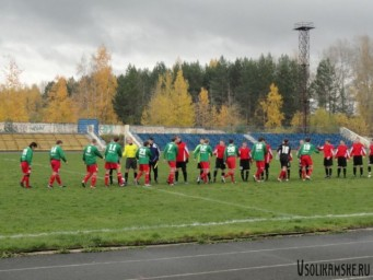 Первенство Пермского края по футболу8473