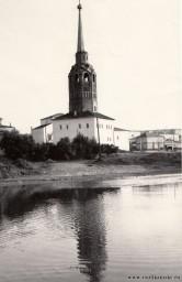 Соборная колокольня, Савинов В.А. 1972г..jpg