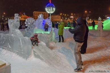 Ледовый городок 201714164