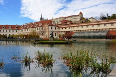 Прогулки по осенней Чехии13112