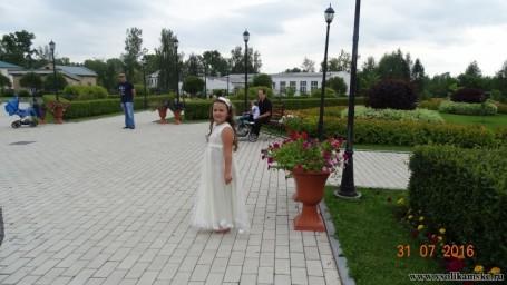 Босоногая невеста