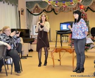 Встреча в Клубе после Конца Света 22 декабря12032
