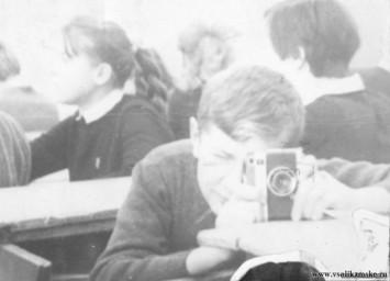 Автор фото мой одноклассник Перминов Виталий (1970 г.)