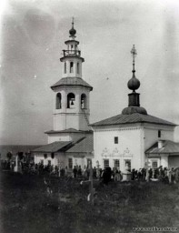 Церковь Жён мироносиц