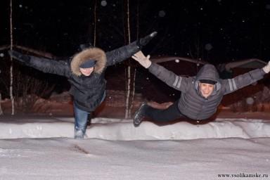 Новогодняя ночь 2012_2