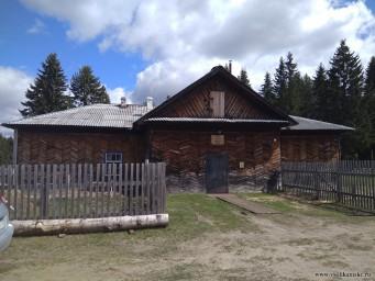 Верхнемошевский Сельский Дом Культуры