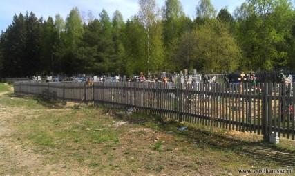 Кладбище Верхнее Мошево10649