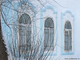 Спасская и Архангельская церкви13052