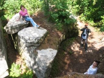 Камни Пельмени