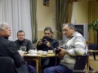 Встреча  за чаем8969