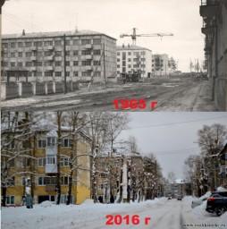 ул.Матросова