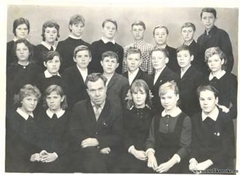 8д, 1966 год