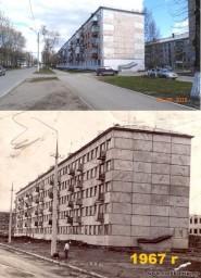 г.Соликамск ул.Матросова 63