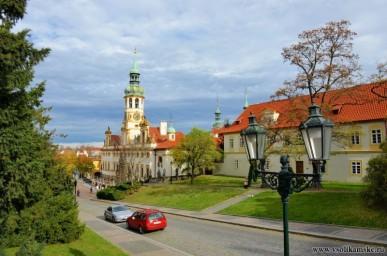 Прогулки по осенней Чехии13111