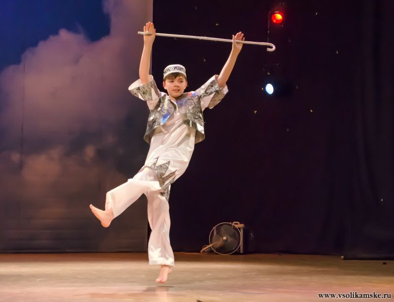 Восточные танцы13005