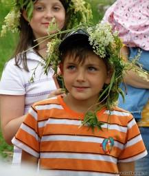 Праздник Ивана Купалы 2011