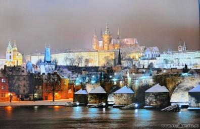 Прогулки по осенней Чехии13116