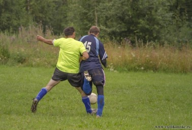 Футбол 13653