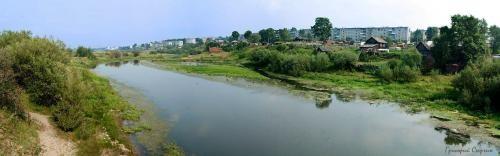 Красное на Усолке-реке