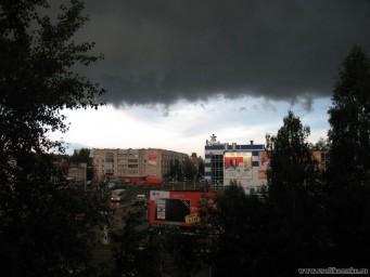 Лангольеры пожирают Боровск