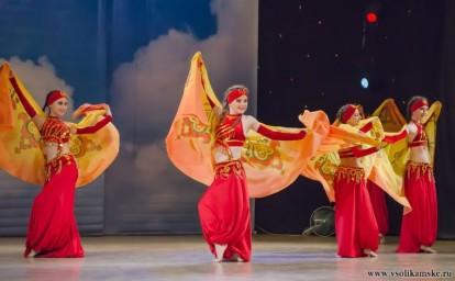 Восточные танцы12993