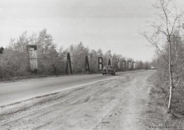 трасса Боровск-Соликамск