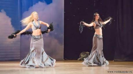 Восточные танцы12996