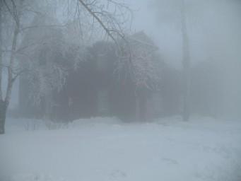 Вид на мой дом, улица Кирова