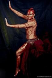 ...героиней индийской сказки