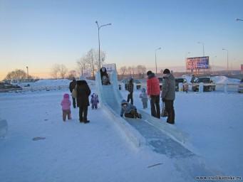 Ледовый городок 2013-201413063