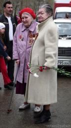Парад 9 мая в Боровске10366