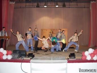 Бред-фактор 2004 команда