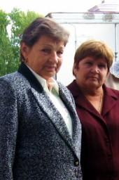 Яковлевы Валя и Таня