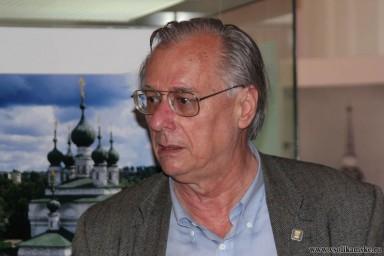 Уильям Брумфилд