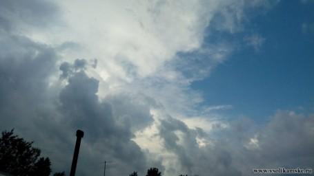 Надвигается буря 2