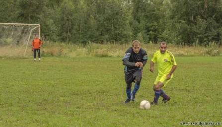 Футбол 13646
