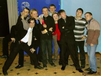 Команда Бред-фактор 2006
