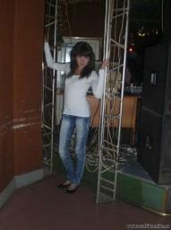 в перми, в клубе