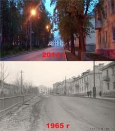 ул.Черняховского