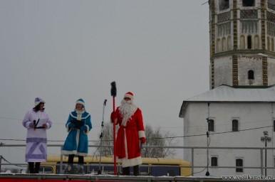 Предновогодний семинар Дедов Морозов и Снегурочек12057