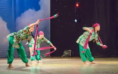 Восточные танцы12995